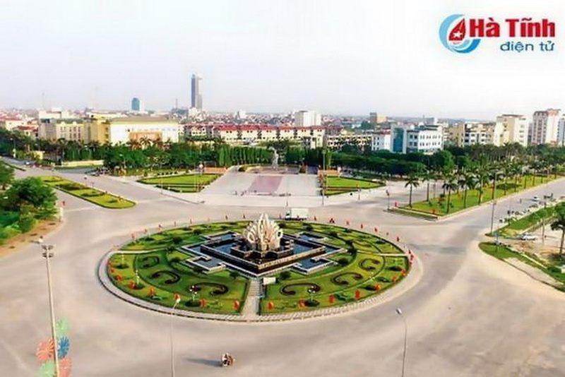 Trung tâm Hà Tĩnh