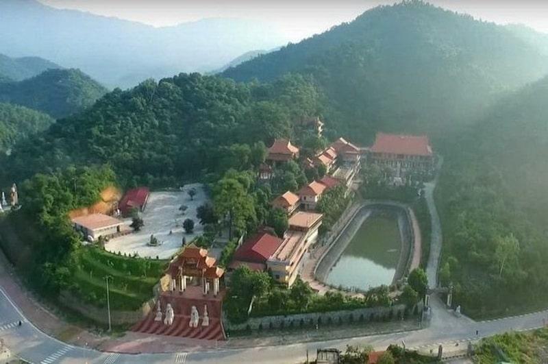 Rung-nui-Bac-Giang