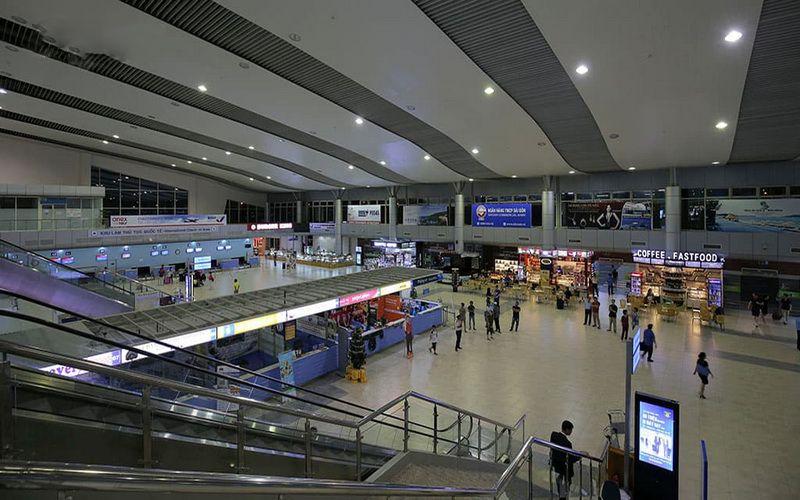 thủ tục check – out như thế nào tại sân bay Cam Ranh?