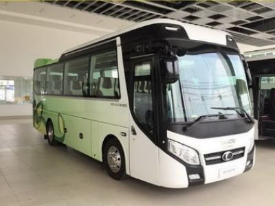 【New Thaco car rental 29 seats】