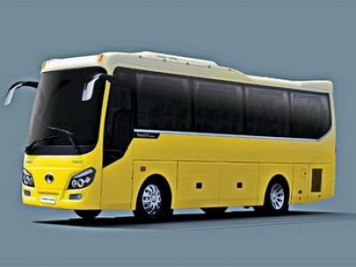 【Thaco Aero Town 35 car rental rental】
