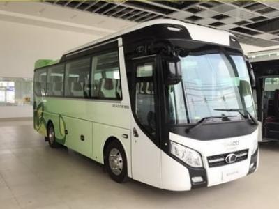 【35-seat car rental Thaco Truong Hai】
